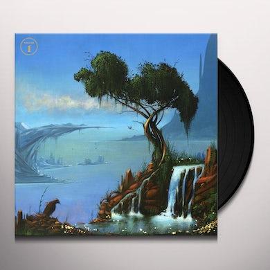 Crown Lands WAYWARD FLYERS VOL 1 Vinyl Record