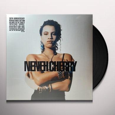Neneh Cherry Raw Like Sushi (LP) Vinyl Record