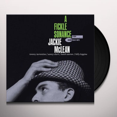 FICKLE SONANCE Vinyl Record