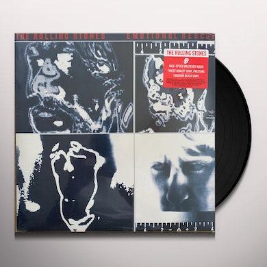 The Rolling Stones Emotional Rescue (LP) Vinyl Record