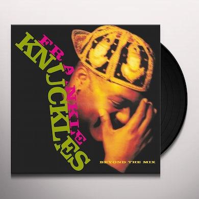 BEYOND THE MIX Vinyl Record