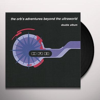 ORB'S ADVENTURES BEYOND THE ULTRAWORLD Vinyl Record
