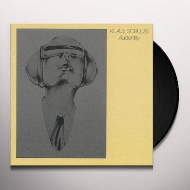 AUDENTITY (2017 REMASTER) Vinyl Record
