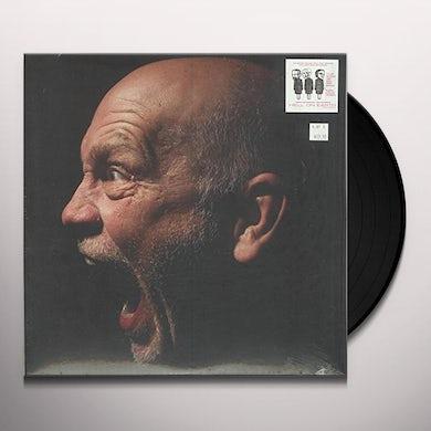 Sandro HELL ON EARTH Vinyl Record
