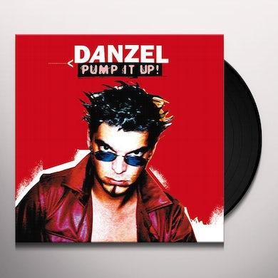 Danzel PUMP IT UP Vinyl Record