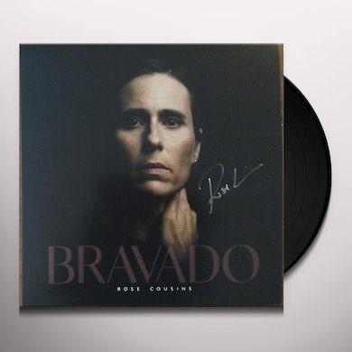 BRAVADO Vinyl Record
