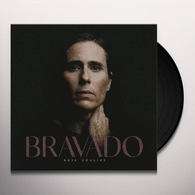 Rose Cousins BRAVADO Vinyl Record