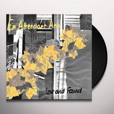 En Attendant Ana LOST & FOUND Vinyl Record