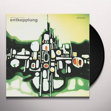 aTelecine ENTKOPPLUNG Vinyl Record