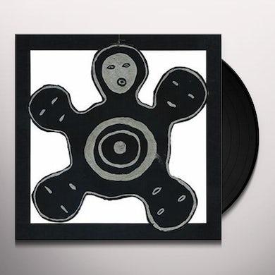 NO TRACKS IN THE SNOW Vinyl Record