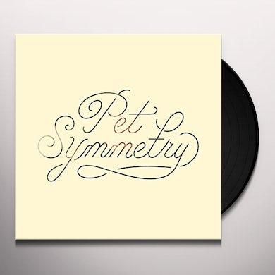Pet Symmetry VISION Vinyl Record