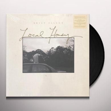Brian Fallon LOCAL HONEY Vinyl Record