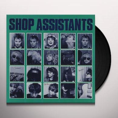 Shop Assistants Vinyl Record