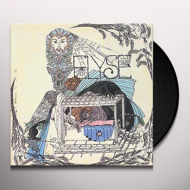 ELYSE Vinyl Record