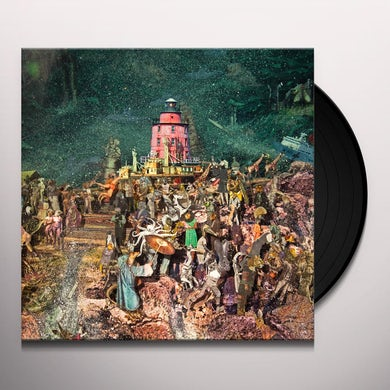 DAY OF THE DEAD: TERRAPIN STATION (SUITE) Vinyl Record