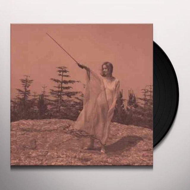 Unknown Mortal Orchestra II Vinyl Record