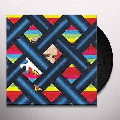 Paradis PARFAIT TIRAGE / LA BALLADE DE JIM Vinyl Record