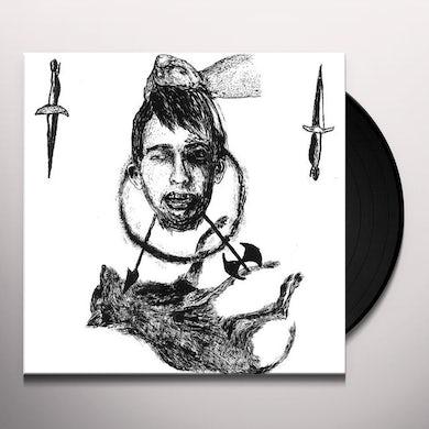 MUTT Vinyl Record