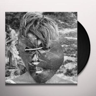 Joe Colley NO WAY IN Vinyl Record