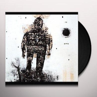 ALMS Vinyl Record