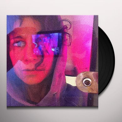 Carla Bozulich QUIETER Vinyl Record