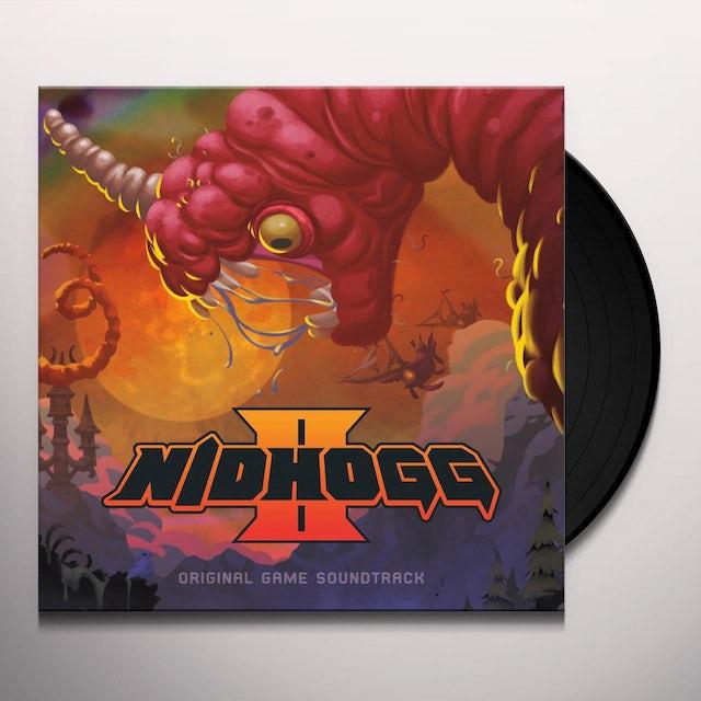 Nidhogg Ii / O.S.T. Vinyl Record