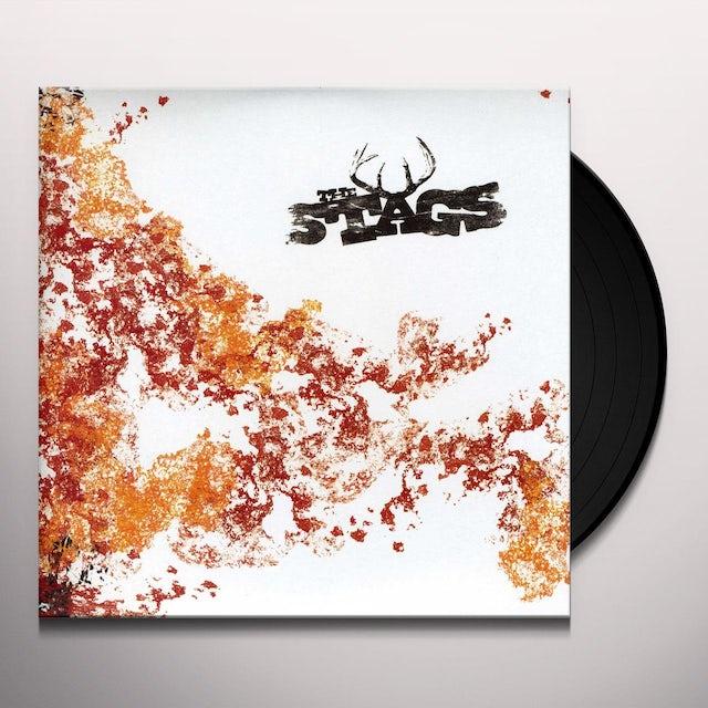 Stags Vinyl Record