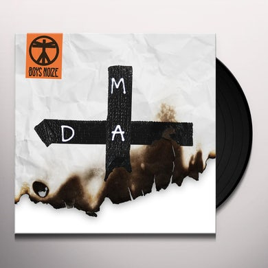 MAYDAY REMIXES Vinyl Record