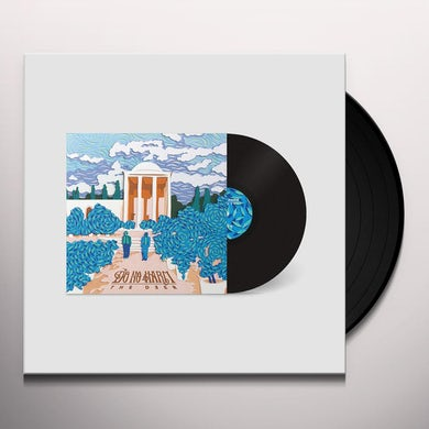 Deer DO NO HARM Vinyl Record