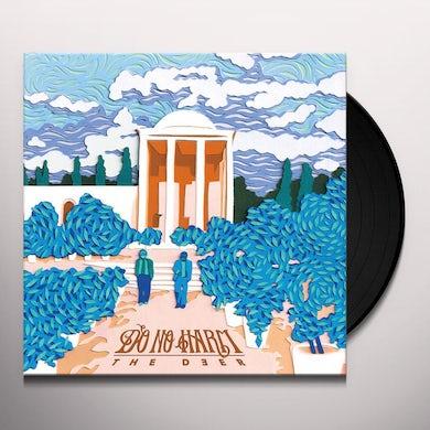 Deer DO NO HARM (COLOR VINYL) Vinyl Record