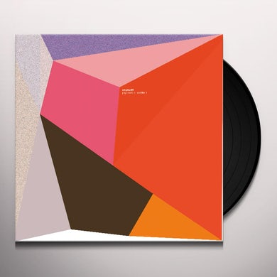 Elephant9 PSYCHEDELIC BACKFIRE I Vinyl Record