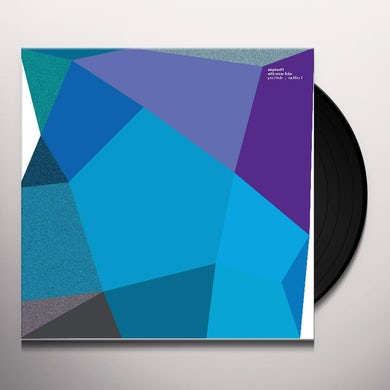 Elephant9 & Reine Fiske PSYCHEDELIC BACKFIRE II Vinyl Record