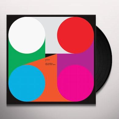 Krokofant / Stale Storlokken / Ingebrigt Flaten Q Vinyl Record