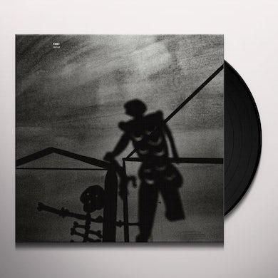 Fire DEFEAT Vinyl Record