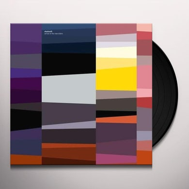 Elephant9 ARRIVAL OF THE NEW ELDERS Vinyl Record
