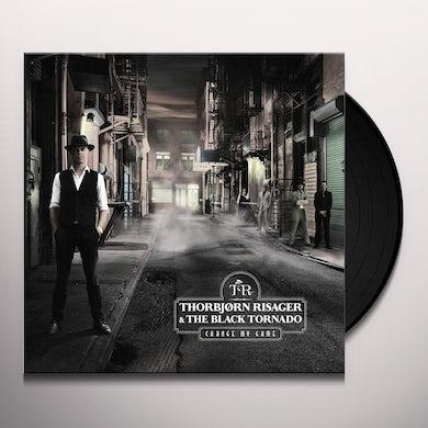 CHANGE MY GAME Vinyl Record