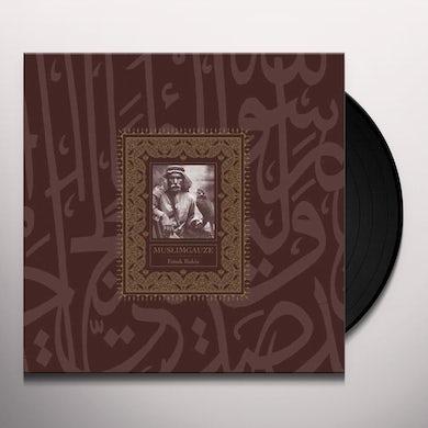 EMAK BAKIA Vinyl Record