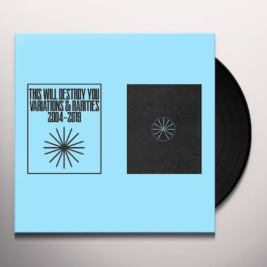 This Will Destroy You VARIATIONS & RARITIES: 2004-2019 VOL. II Vinyl Record