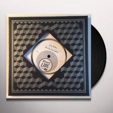 Joan Of Arc CHA CHA CHA CHAKRA Vinyl Record