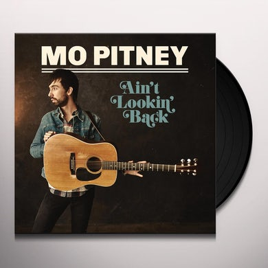 Ain't Looking Back Vinyl Record