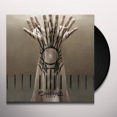 Enslaved RIITIIR Vinyl Record