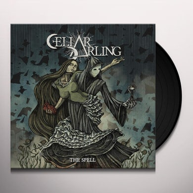 SPELL Vinyl Record