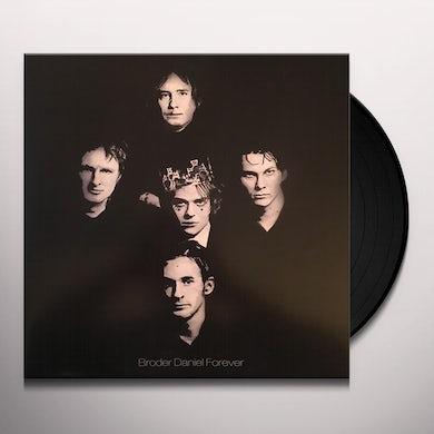 Daniel Broder BRODER DANIEL FOREVER (20TH ANNIVERSARY) Vinyl Record