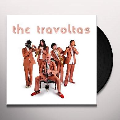 Travoltas Vinyl Record