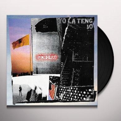Yo La Tengo Electr O Pura Vinyl Record