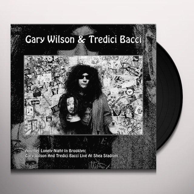 Gary Wilson / Tredici Bacci