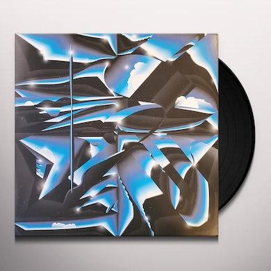 PROTEAN THREAT Vinyl Record