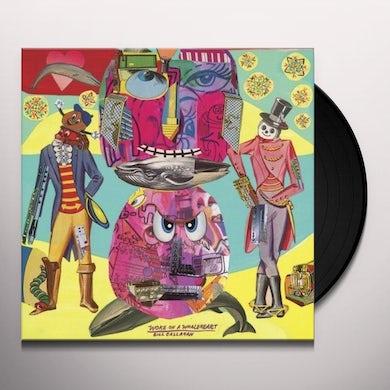 Bill Callahan WOKE ON A WHALEHEART Vinyl Record