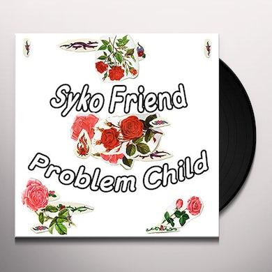 PROBLEM CHILD Vinyl Record