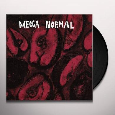 Mecca Normal ROSE Vinyl Record